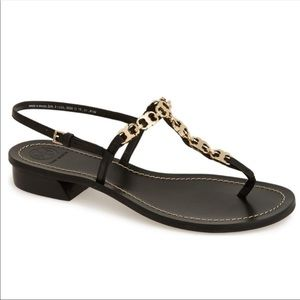 Women S Tory Burch Inspired Sandals On Poshmark